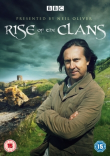 Rise of the Clans, DVD DVD