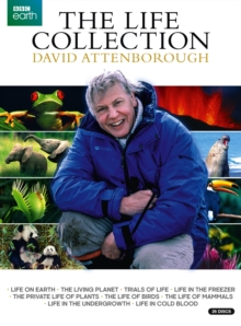 David Attenborough: The Life Collection