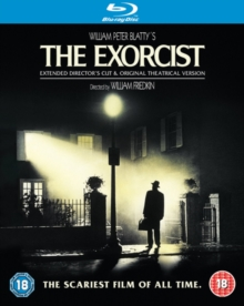 The Exorcist, Blu-ray BluRay