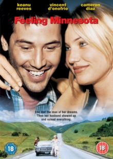 Feeling Minnesota, DVD  DVD