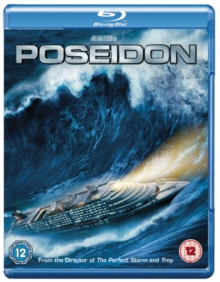 Poseidon, Blu-ray  BluRay