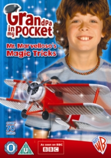 Grandpa in My Pocket: Volume 3 - Mr. Marvelloso's Magic Tricks, DVD  DVD