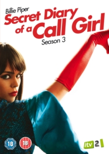 The Secret Diary of a Call Girl: Season 3, DVD DVD