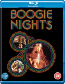 Boogie Nights, Blu-ray  BluRay