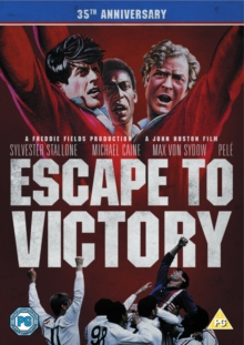 Escape to Victory, DVD  DVD