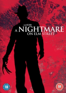 A   Nightmare On Elm Street, DVD DVD