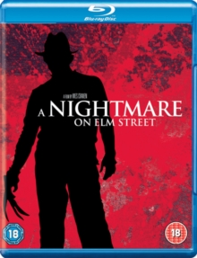 A   Nightmare On Elm Street, Blu-ray BluRay