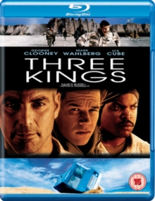 Three Kings, Blu-ray  BluRay
