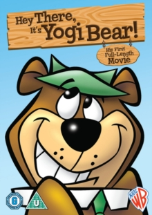 Yogi Bear: Hey There, It's Yogi Bear, DVD  DVD