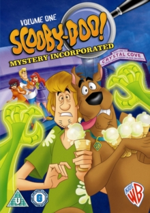 Scooby-Doo - Mystery Incorporated: Season 1 - Volume 1, DVD  DVD