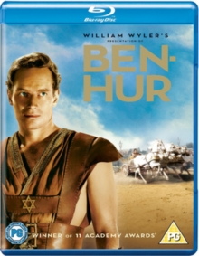 Ben-Hur, Blu-ray BluRay