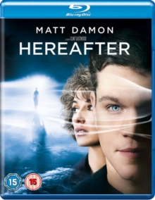 Hereafter, Blu-ray  BluRay
