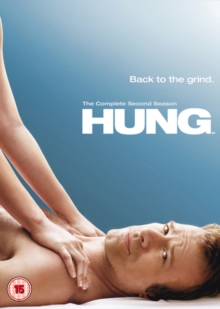 Hung: The Complete Second Season, DVD DVD
