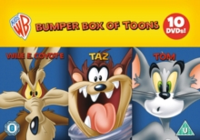 Looney Tunes: Big Faces Collection, DVD  DVD