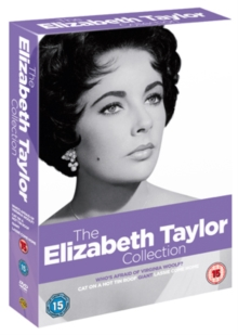 Elizabeth Taylor: The Collection