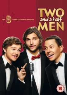 Two and a Half Men: The Complete Ninth Season, DVD DVD