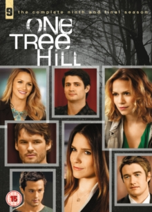 One Tree Hill: The Complete Ninth Season, DVD  DVD