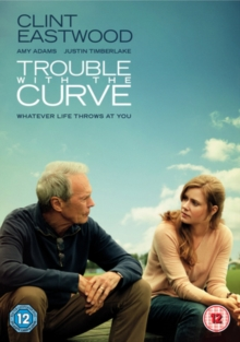 Trouble With the Curve, DVD  DVD