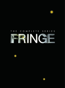 Fringe: The Complete Series, DVD  DVD