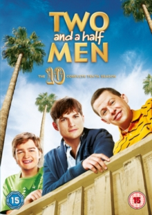 Two and a Half Men: The Complete Tenth Season, DVD DVD