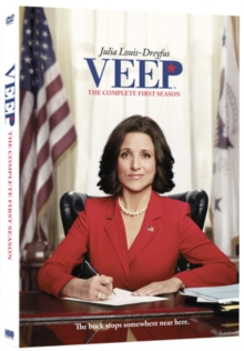 Veep: The Complete First Season, DVD  DVD