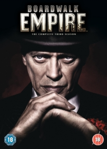 Boardwalk Empire: The Complete Third Season, DVD  DVD