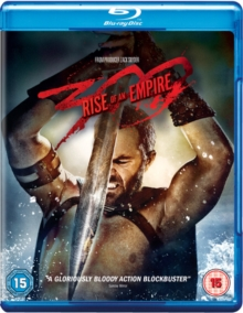 300: Rise of an Empire, Blu-ray  BluRay
