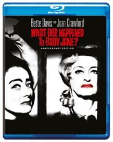 Whatever Happened to Baby Jane?, Blu-ray  BluRay