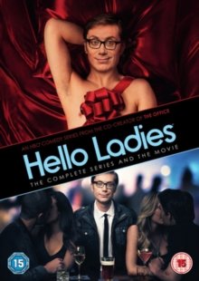 Hello Ladies, DVD  DVD