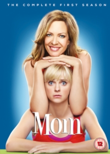 Mom: The Complete First Season, DVD DVD