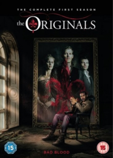 The Originals: The Complete First Season, DVD DVD