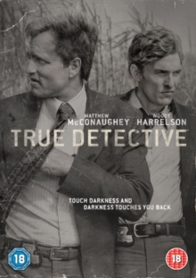 True Detective: The Complete First Season, DVD DVD