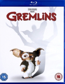 Gremlins, Blu-ray  BluRay