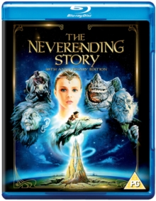 The Neverending Story, Blu-ray BluRay