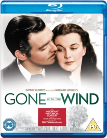 Gone With the Wind, Blu-ray  BluRay
