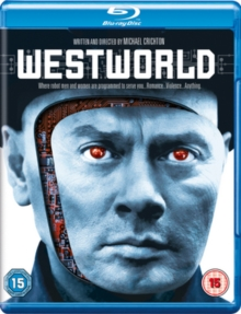 Westworld, Blu-ray  BluRay