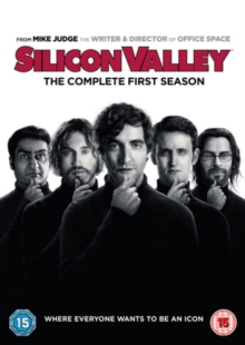 Silicon Valley: The Complete First Season, DVD DVD