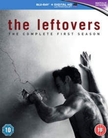 The Leftovers: The Complete First Season, Blu-ray BluRay