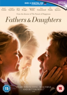 Fathers and Daughters, DVD DVD