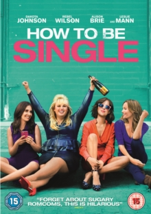 How to Be Single, DVD DVD