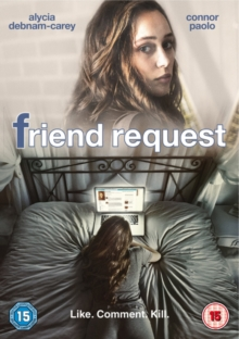 Friend Request, DVD DVD