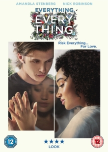 Everything, Everything, DVD DVD