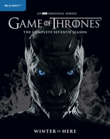 Game of Thrones: The Complete Seventh Season, Blu-ray BluRay