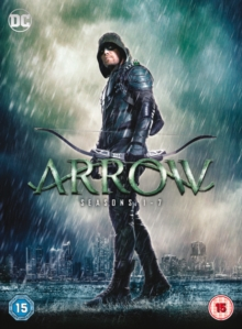 Arrow: Seasons 1-7