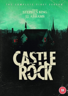 Castle Rock: The Complete First Season, DVD DVD