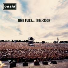 Time Flies... 1994-2009, CD / Album Cd