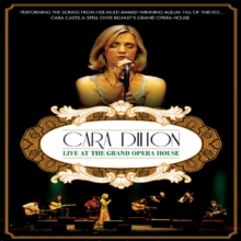 Cara Dillon: Live at the Grand Opera House, DVD  DVD
