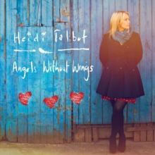Angels Without Wings, CD / Album Cd
