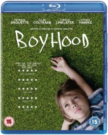 Boyhood, Blu-ray  BluRay