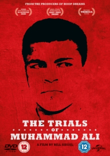 The Trials of Muhammad Ali, DVD DVD